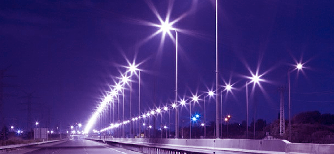 Street Smart Security for Connected Lighting Infrastructure
