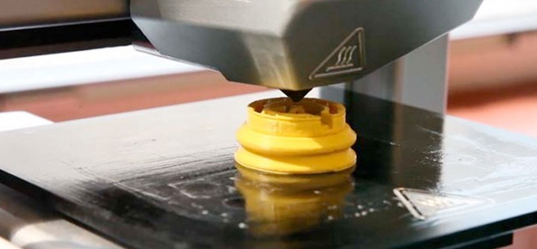 UL Research Aimed at Identifying 3D Printer Emissions
