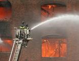 Fire Code (Brandschutzordnung)