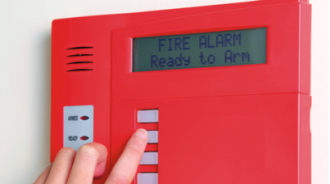 Alarm System Certificate Services