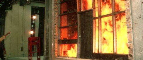 Fire-resistance and smoke protection