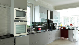 Appliances and HVAC/R