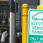 UL Installs Electric Vehicle Charging Ports at Northbrook Site