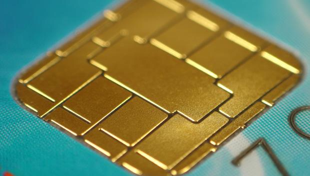 Credit Card Transition Takes Aim at Fraud