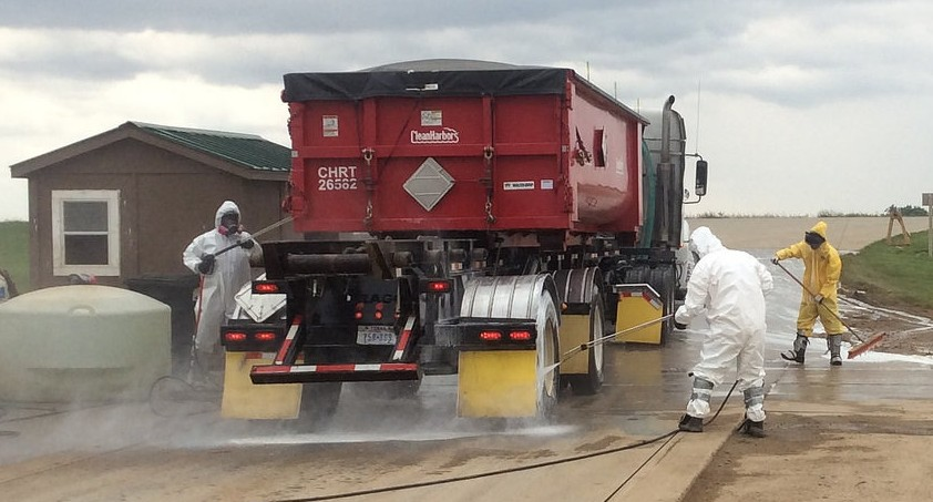 Biosecurity Grows in Importance on Heels of Midwest Bird Flu
