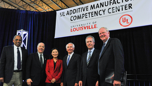 New UL Additive Manufacturing Center Aims to Close Knowledge Gap in this Technology