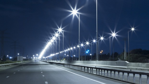 Street Smart Security For Connected Lighting