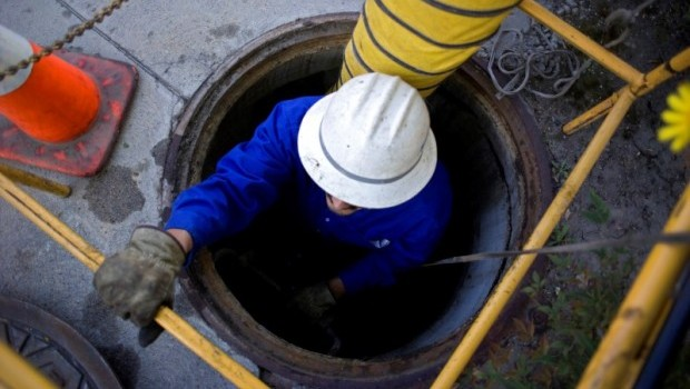 Confined Spaces Standard for OSHA