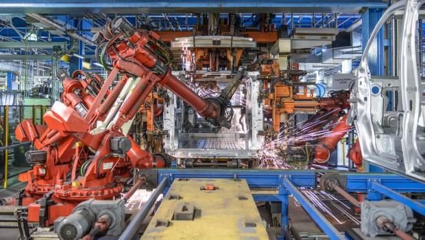UL Robotics Testing