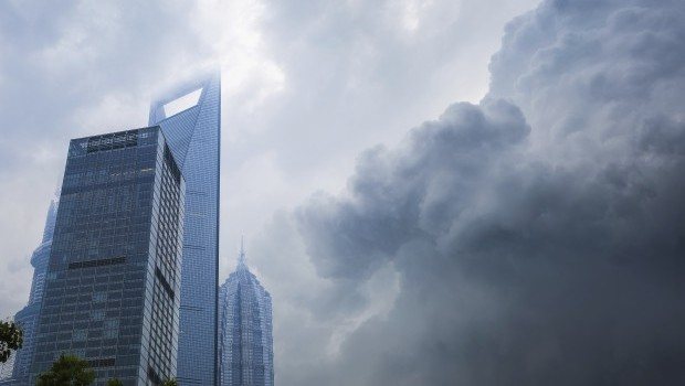 UL's Storm Expert Talks Superstorm Sandy