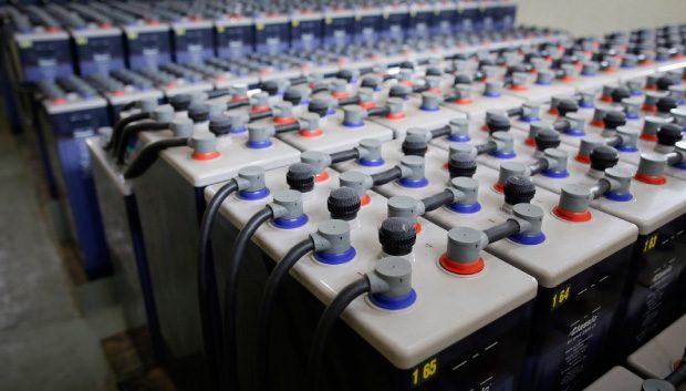Batteries Are a Crucial Component of Our Energy Portfolio