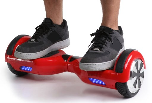 UL Announces Availability of UL Certification for Hoverboards