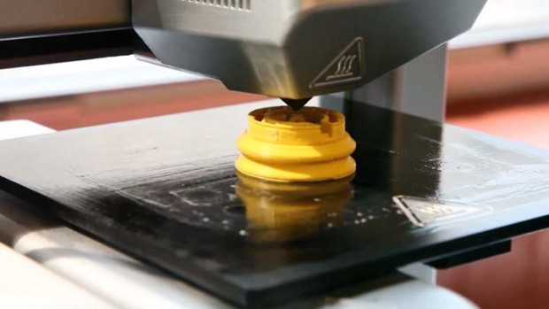 Why Does the Additive Manufacturing Industry Need Training?