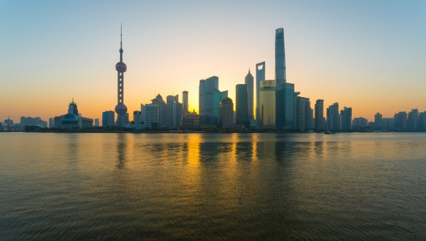 Treasure Trove: UL Uncovers Wealth of Opportunities to Improve Shanghai Tower Security