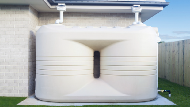 What's On Tap? Rainwater Catchment Systems Satisfy a Thirst