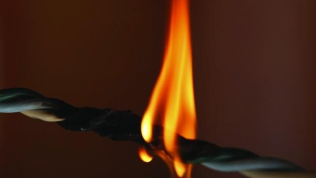 UL studies flame retardants