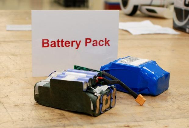 Behind the Scenes: Lithium-ion Batteries Are Put to the Test