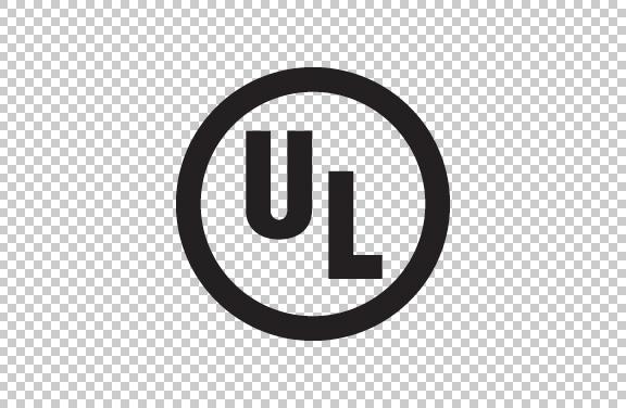 Image: UL Enterprise Logo / Black (png)
