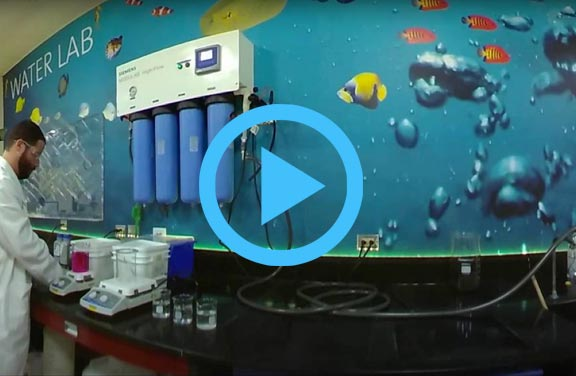 Video: UL 360 Lab Experience