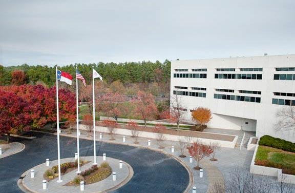 Image: Research Triangle Park