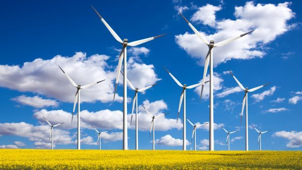Sunny Days Ahead—Renewable Energy Capabilities Advance with Greater Scale