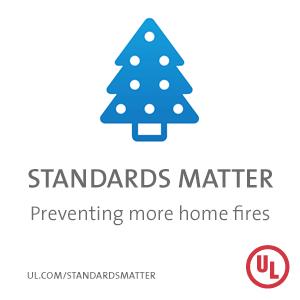 Standards Matter (Christmas tree)