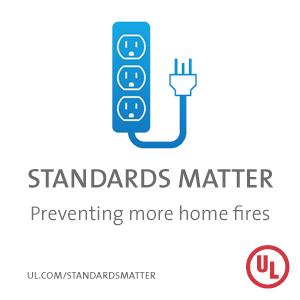 Standards Matter (electric strip)