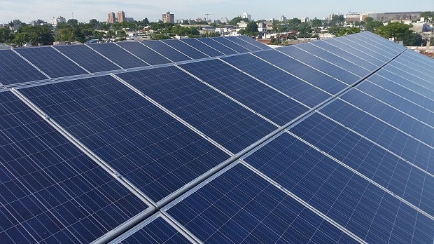 India Focuses on Safety as Country Rapidly Expands Solar Capacity