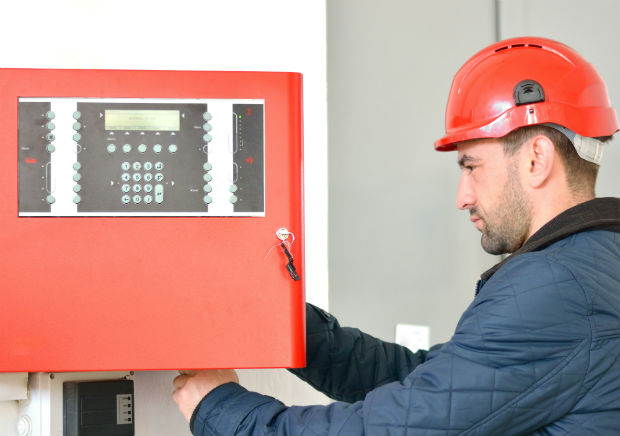 Alarm Service Companies Industries Ul