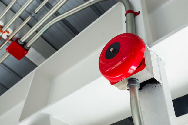 Fire Alarm Listings Industries Ul
