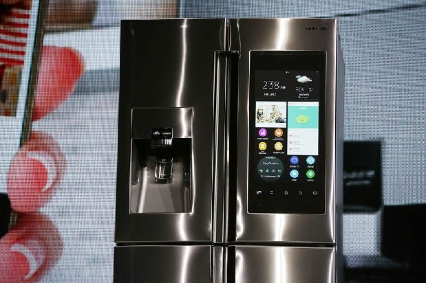 Making Tech Mythology's Smart Home a Reality