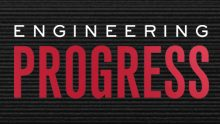 Engineering Progress