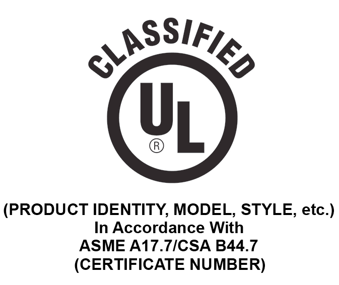 UL Certification Bodies