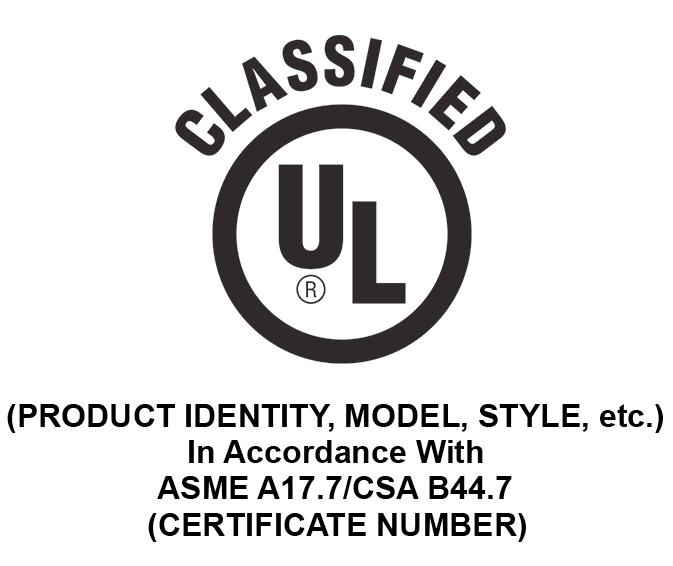 UL Certification Bodies   UL