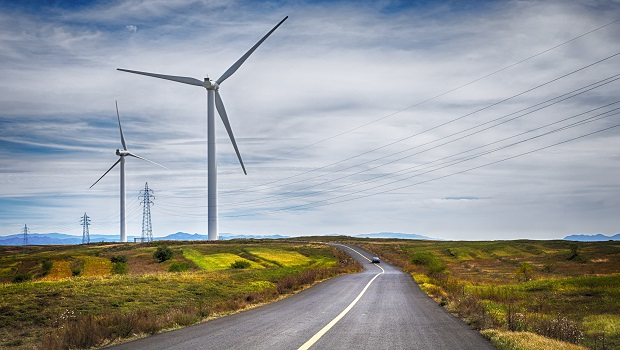 Wind Forecasting Helps Utilities Plan for the Unexpected