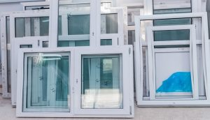 VC Window and Door Production, Window manufacturer, Factory Interior