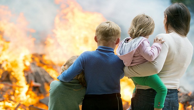 Don't Be a Statistic: 10 Tips for Fire Safety Week