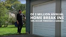 Safe Ways To Prevent Garage Door Break-Ins
