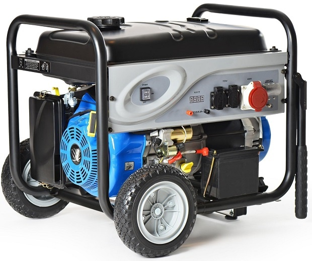 Low Carbon Monoxide ANSI/UL 2201 Portable Generators