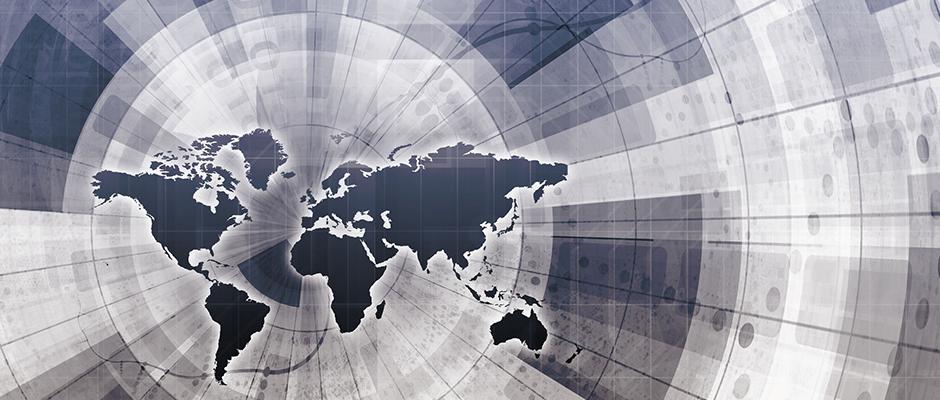 使用数字工具增强全球供应链活动的透明度