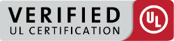 UL Certification Verification Mark