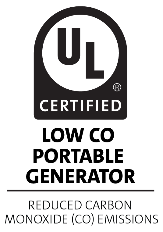 low co portable certification
