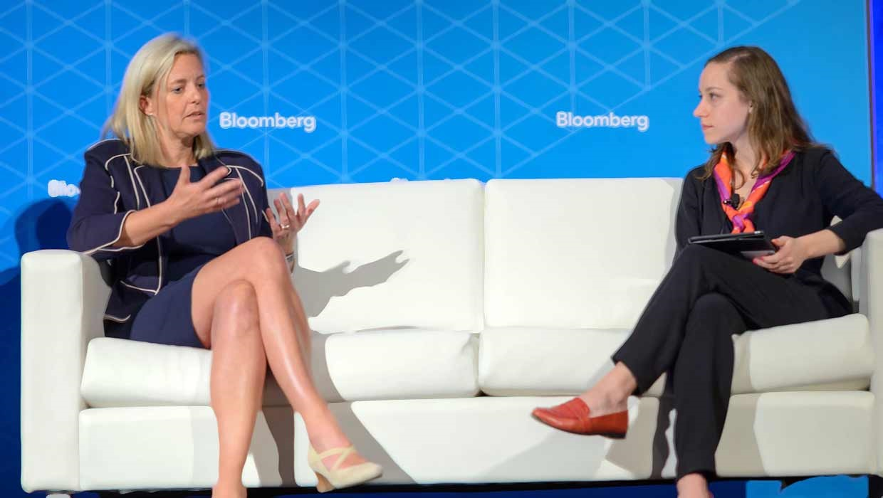 Takeaways from the Bloomberg Sustainable Business Summit