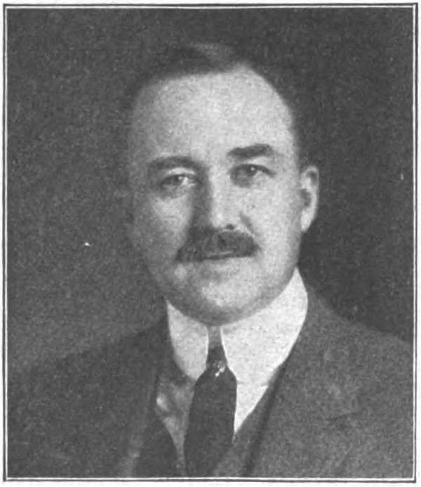 William Henry Merrill Jr., 1911 ,  Popular Electricity, November 1911