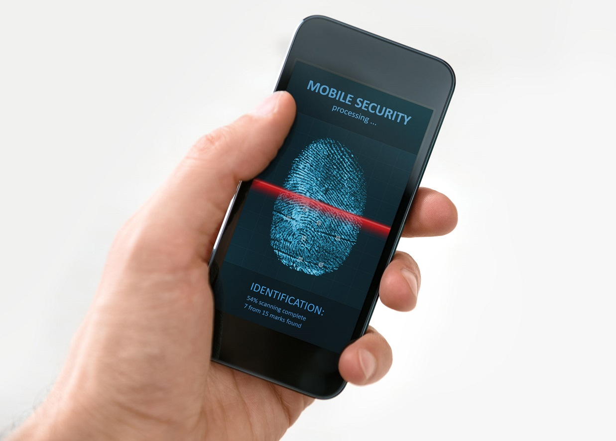 Back to the future: Biometric authentication in vogue again