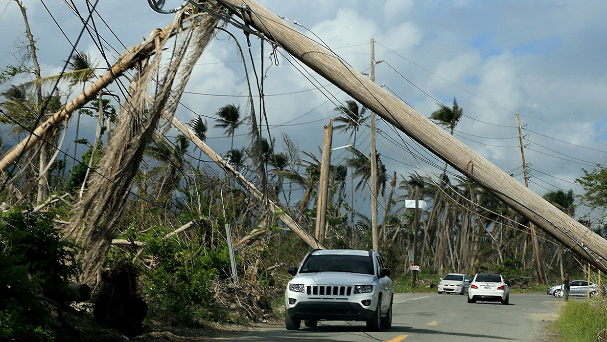 Natural disasters challenge APEC members to develop energy resiliency