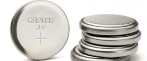 Button batteries: Dangerous if swallowed