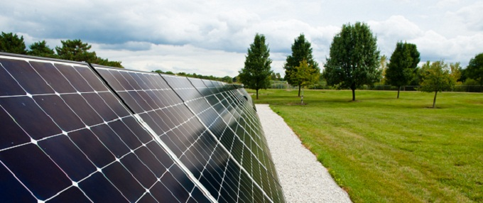 How affordable is alternative energy?
