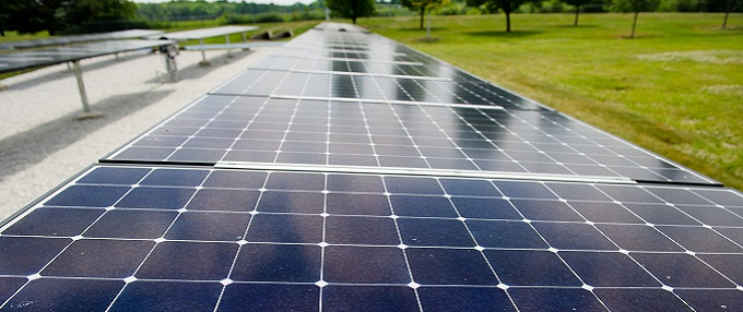 Cheaper solar is not just about the price of panels