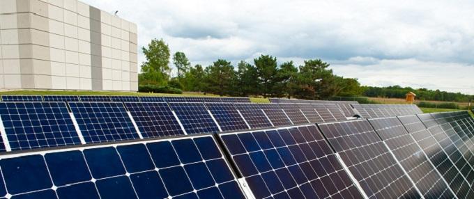Why we need renewable energy sources like solar
